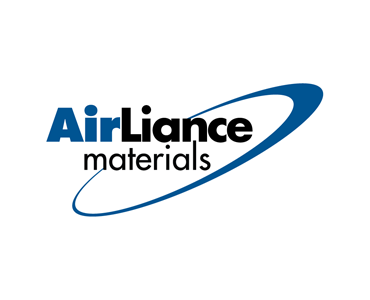 Supply Chain Aviation Materials Company Logo