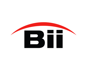 Industrial/aerospace Manufacturer Logo